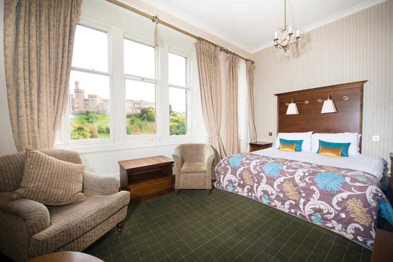 Executive Room - Columba Hotel